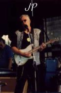 Jim Price, Guitar & vocals