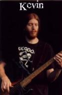 Kevin Howard, Bass Guitar