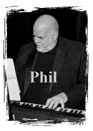 Phil Ryski: Keyboard